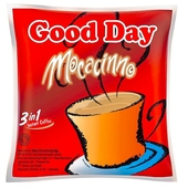 《Good Day》三合一咖啡-摩卡風味1000g(20g*50包)/袋 $299