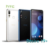 《HTC》Desire 19 +  三主鏡頭 螢幕佔比新視野(128G ∥ 茉莉白)
