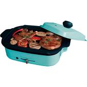 《禾聯》多盤式電烤盤