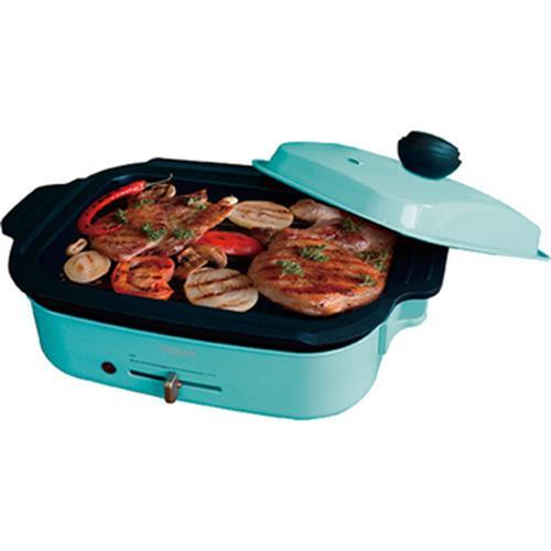 《禾聯》多盤式電烤盤 HHP-12A1B