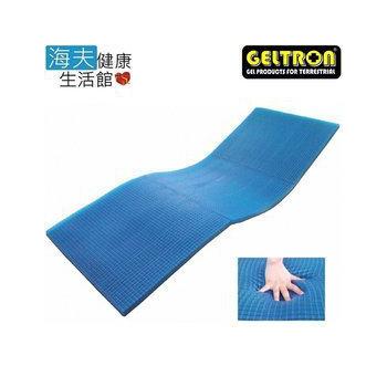 《海夫健康生活館》日本原裝 Geltron Top 凝膠床墊 安眠舒壓床墊