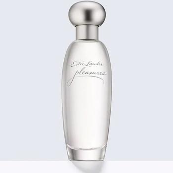 《Estee Lauder 雅詩蘭黛》Estee Lauder 雅詩蘭黛歡沁香水 Pleasures 50ml(50ml)