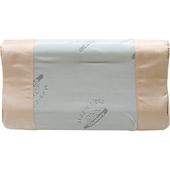 《Victoria》抗菌活性碳工學記憶枕(33*62*12(9.5)cm)