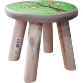 時尚蘑菇圓凳-(樹)(W28xD28xH25CM)