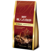 《UCC》炭燒風味咖啡豆(454g)
