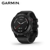 《Garmin》Fenix 6 進階複合式GPS手錶 鐵人錶(單一規格)