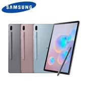 《Samsung》Galaxy Tab S6 T860 10.5吋旗艦平板電腦(冰川藍)