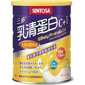 《三多》乳清蛋白C+I(500g)