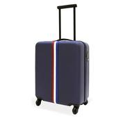 無印風 青春無敵 20吋 ABS強韌耐磨 海關鎖 行李箱