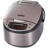 《SAMPO 聲寶》10人份微電腦電子鍋 KS-BP18Q