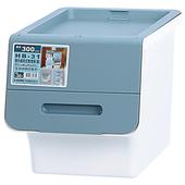 HB-31 鄉村直取式整理箱- 藍色(30L)