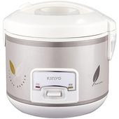 《KINYO》六人份蒸煮兩用電子鍋 REP-12(組)