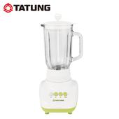 《TATUNG大同》1000c.c玻璃杯果汁機TVJ-10D