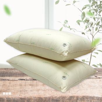 《【Indian】》艾絨驅蚊透氣孔枕(2顆)