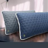 《【Indian】》立體3D獨立筒透氣枕(2顆)