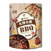 《卡滋》卡哩卡哩-BBQ風味(180g)