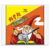 《統一》科學麵香蔥雞汁(40g*5包/組)