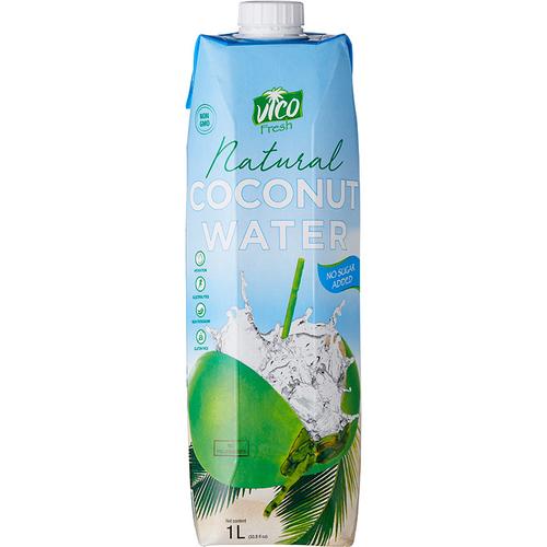 《VICO》100%椰子水(1000ml/瓶)