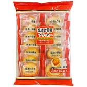 《RIH RIH WANG》鹹蛋黃薄餅(112g/包)