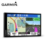 《Garmin》DriveSmart 65 6.95吋Wifi聲控衛星導航GPS(單一規格)