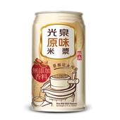 《即期2019.12.26 光泉》米漿(320mlX24瓶/箱)