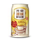 《即期2019.12.12 光泉》豆漿(320mlX24瓶/箱)