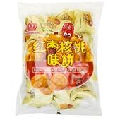 《RIH RIH WANG》紅棗核桃味餅(300g/包)