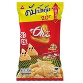 《OHHO》三角薯片-78g/包(原味)