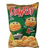《藍迪》烏龜玉米脆片(大)60g/包 $49