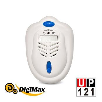 《DigiMax》DigiMax 雙效型驅蚊器