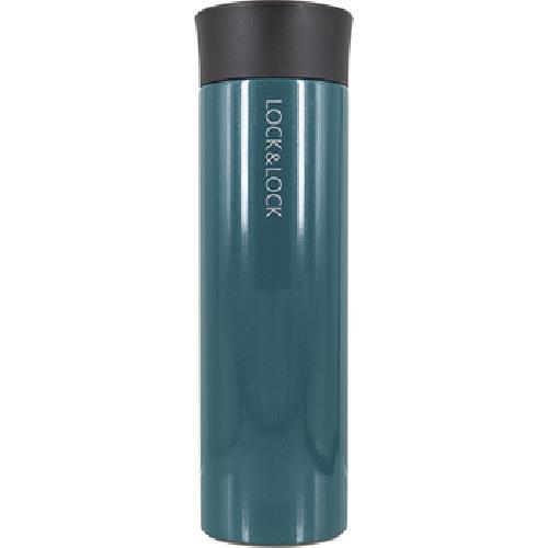 《樂扣樂扣》不鏽鋼雙層保溫瓶400ml(1A01-LHC4019B)
