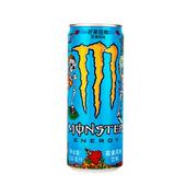 《魔爪》芒果狂歡能量碳酸飲料(355ml*4瓶)