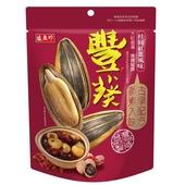 《盛香珍》豐葵香瓜子(桂圓紅棗)(150g/包)