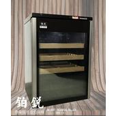 《鉑銳 BO RUEI》鉑銳 MIT 台灣製造 LT-150C 微電腦恆溫恆濕雪茄櫃