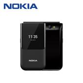 《諾基亞》Nokia 2720 Flip 2.8吋螢幕翻蓋4G手機(黑色)
