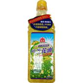 《義美》100%純芥花油(1L / 瓶)
