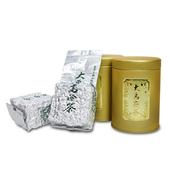 《台灣茗茶》頂級大禹嶺高冷茶2入禮盒(1組)
