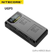 《NITECORE》UGP5 液晶顯示充電器