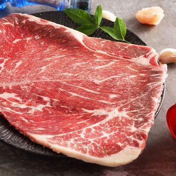 《上野物產》澳洲M7和牛比手大牛排 (200g土10%/片)(5片)