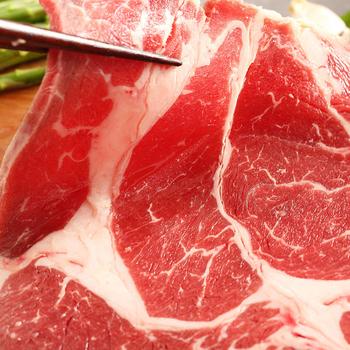 《上野物產》美國1855安格斯霜降牛排 (200g土10%/片)(15片)上野物產單筆滿$999送宜蘭薄鹽鯖魚(90g±10%)*2片