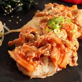《上野物產》韓式燒烤雪花牛 (500g土10%/盒)(2盒)