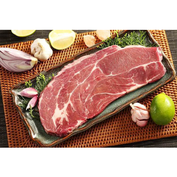 《上野物產》紐西蘭草飼PS頂級嚴選霜降牛排 (300g土10%片)(5片)