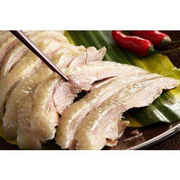 《上野物產》台灣嚴選暖心油雞腿 (375g土10%/支)(2支)上野物產單筆滿$999送宜蘭薄鹽鯖魚(90g±10%)*2片