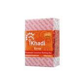 《Kailash Khadi》手工皂 - 藏紅花 125g