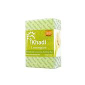 《Kailash Khadi》手工皂 - 檸檬草 125g