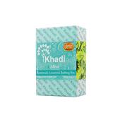 《Kailash Khadi》手工皂 - 薄荷 125g