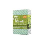 《Kailash Khadi》手工皂 - 印楝蘆薈 125g