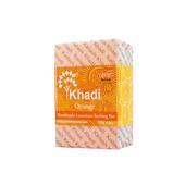 《Kailash Khadi》手工皂 - 柑橙 125g