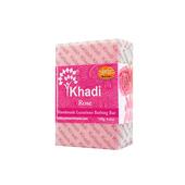 《Kailash Khadi》手工皂 - 玫瑰 125g