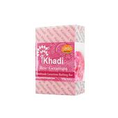《Kailash Khadi》手工皂 - 玫瑰天竺葵 125g